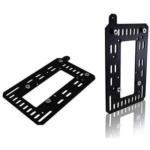 Switronix X-Module Mounting Plate for JetPack X Power JPX-X-MT