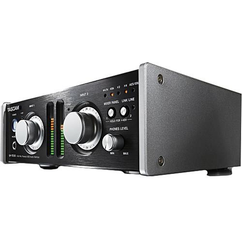 Tascam UH-7000 USB Interface and Standalone Mic Preamp UH-7000