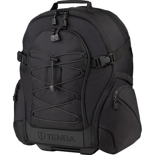 Tenba Shootout Rolling Backpack LE (Medium) 632-345
