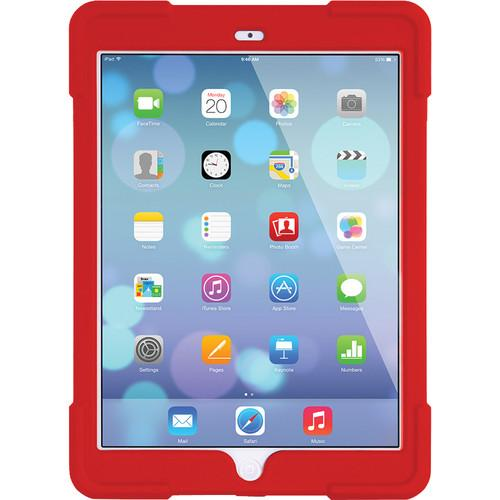 The Joy Factory aXtion Edge for iPad Air (Red) CWA208