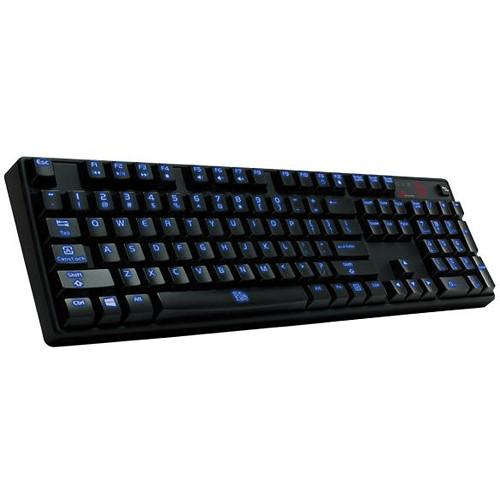 Thermaltake POSEIDON Z Illuminated Keyboard - KB-PIZ-KLBLUS-01