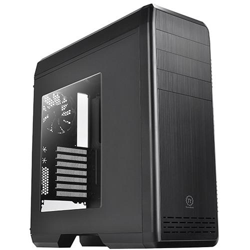 Thermaltake Urban R31 Windowed Mid-Tower CA-1A7-00M1WN-00