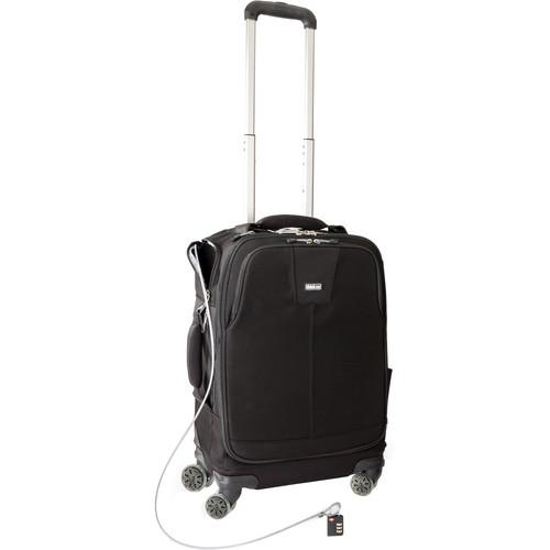 Think Tank Photo Airport Roller Derby Rolling Carry-On 514