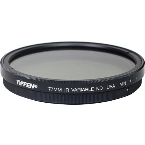 Tiffen 77mm IR Variable Neutral Density Filter 77IRVND
