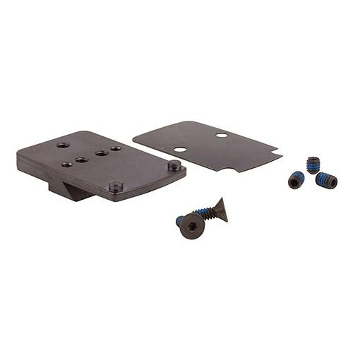 Trijicon RMR Mount for Beretta 92/96 Models AC32055