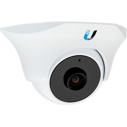 Ubiquiti Networks UniFi 720p Indoor Dome Video Camera UVC-DOME-3