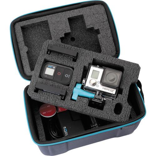 UKPro POV20LT Flexible Case for GoPro Camera and 508713