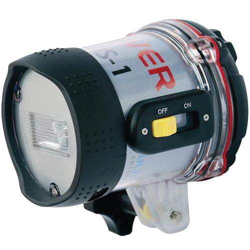 ULTRAMAX ULTRAPOWER UXDS-1 Digital Underwater Strobe UXDS-1-HED