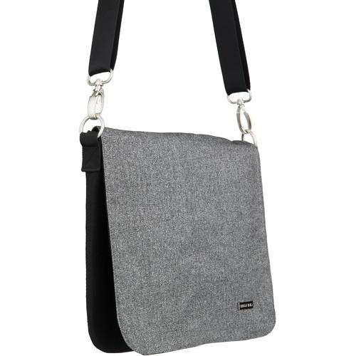 UNDFIND  Waist Shooter Bag City Gray WS-0009