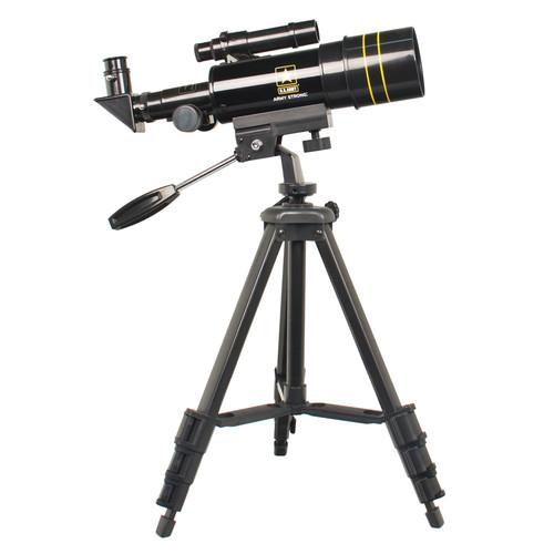 US ARMY  60mm f/5 Refractor Telescope US-TF30060