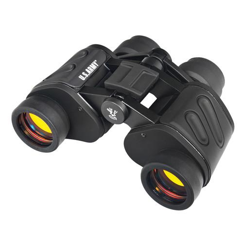 US ARMY  7x35 Wide-Angle Binocular US-BF735