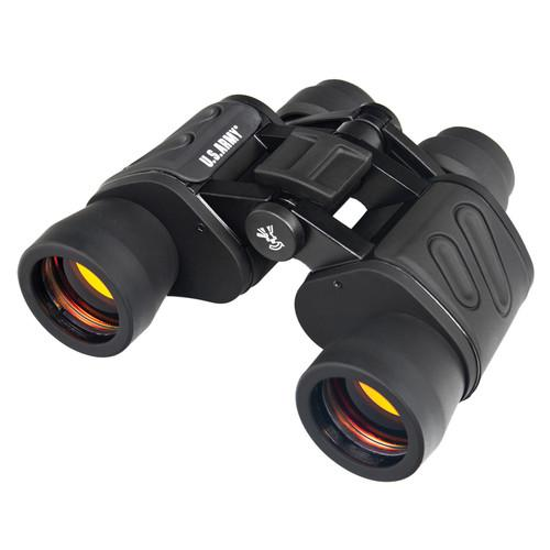 US ARMY  8x40 Wide-Angle Binoculars US-BF840