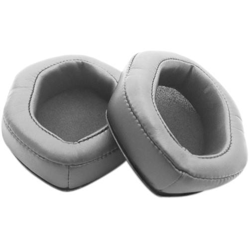 V-MODA XL Memory Cushions for Crossfade M-100, LP, and XL-GREY
