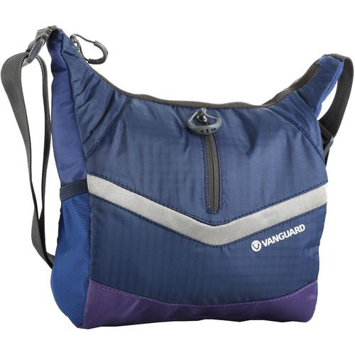 Vanguard  Reno 18 Shoulder Bag (Blue) RENO 18BL