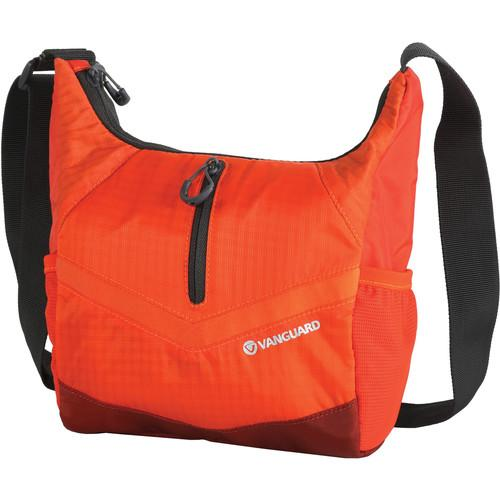Vanguard  Reno 18 Shoulder Bag (Orange) RENO 18OR