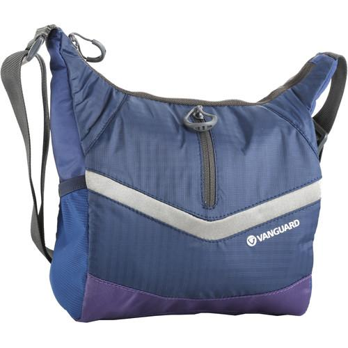 Vanguard  Reno 22 Shoulder Bag (Blue) RENO 22BL