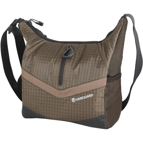 Vanguard Reno 22 Shoulder Bag (Khaki Green) RENO 22KG