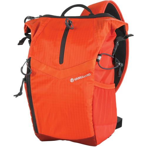 Vanguard Reno 34 DSLR Sling Bag (Orange) RENO 34OR