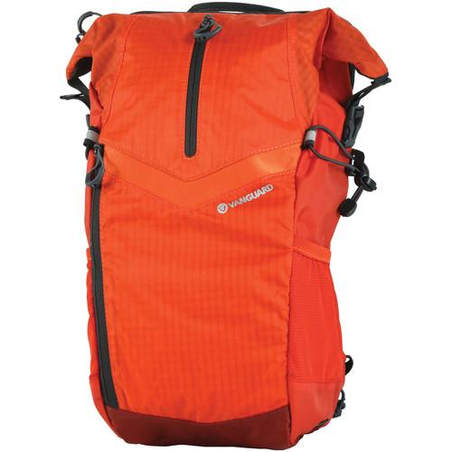Vanguard Reno 41 DSLR Backpack (Orange) RENO 41OR