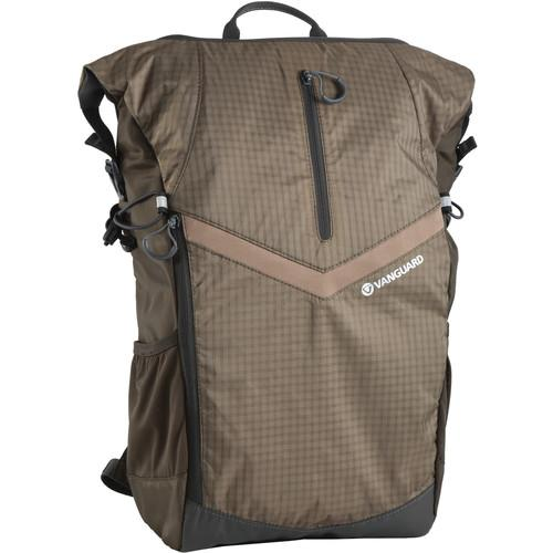 Vanguard Reno 48 DSLR Backpack (Khaki Green) RENO 48KG
