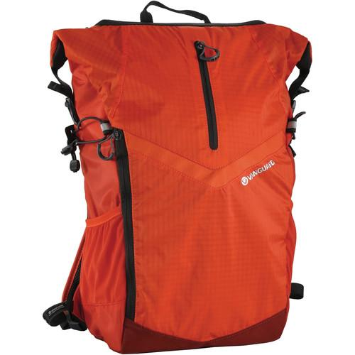 Vanguard Reno 48 DSLR Backpack (Orange) RENO 48OR