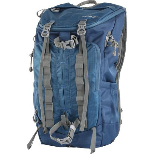 Vanguard Sedona 45 DSLR Backpack (Blue) SEDONA 45BL