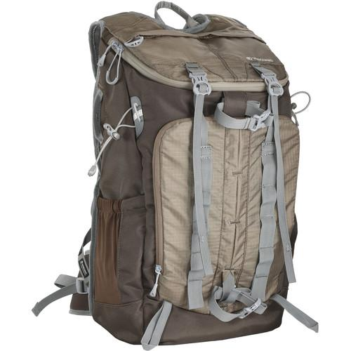 Vanguard Sedona 51 DSLR Backpack (Khaki Green) SEDONA 51KG