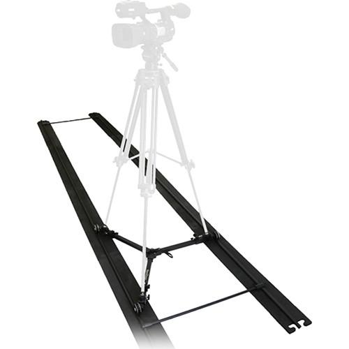 VariZoom  Solo Slider Dolly (16') SOLOSLIDERDOLLY