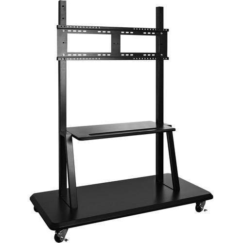 ViewSonic Rolling Trolley Cart Stand for CDE7051-TL LB-STND-003