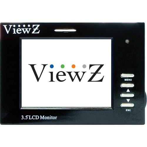 ViewZ SM Series VZ-35SM 3.5