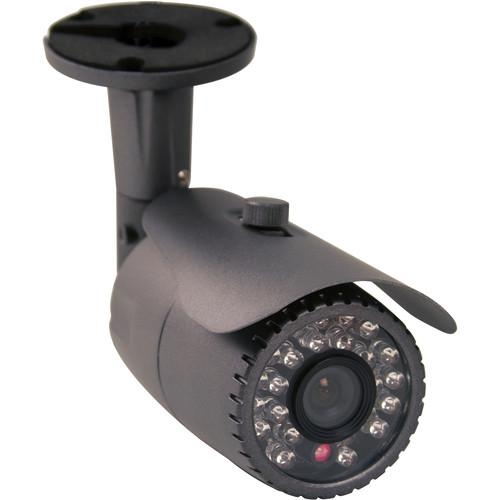 ViewZ VZ-HDC-4 1080 HD-SDI Weather-Resistant IR Bullet VZ-HDC-4