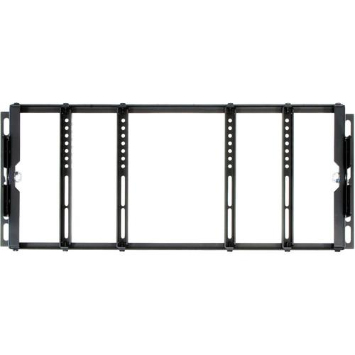 ViewZ VZ-RMK08 Single & Dual Universal Rack Mount VZ-RMK08
