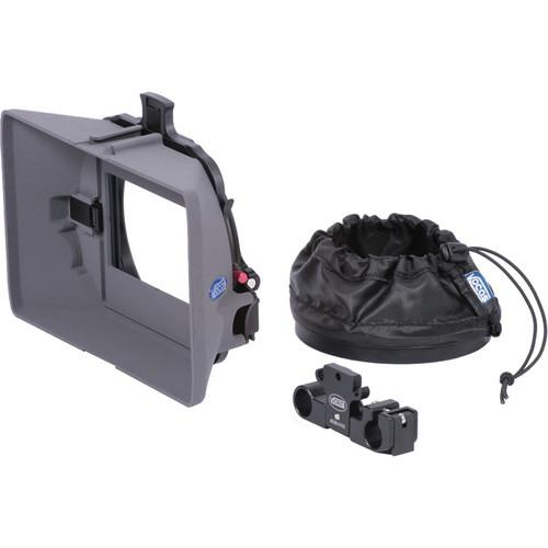 Vocas MB-215 Matte Box Kit with 15mm LWS Support 0215-2010