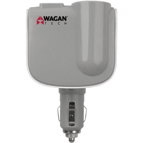 WAGAN TravelCharge Companion GO-Plus Car Charger 2882