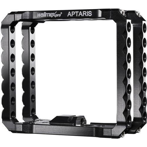 walimex Pro Aptaris Lightweight Cage for GoPro Hero 19739