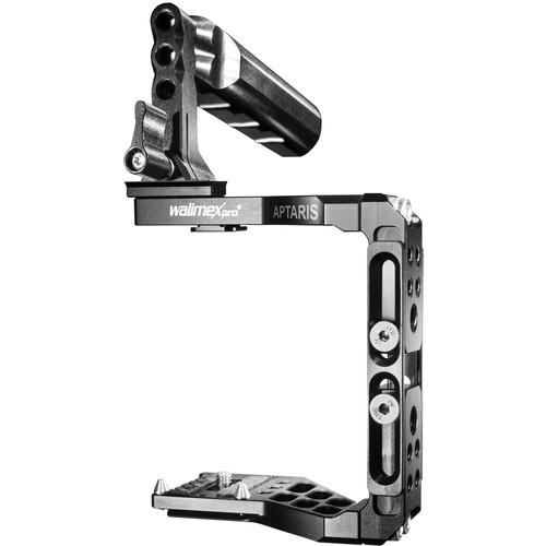 walimex Pro Aptaris Universal XL Adjustable DSLR Cage 19884