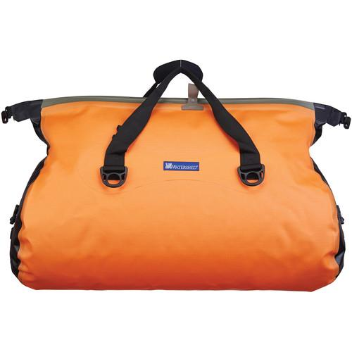 WATERSHED Colorado Duffel Bag (Orange) WS-FGW-COLO-ORG