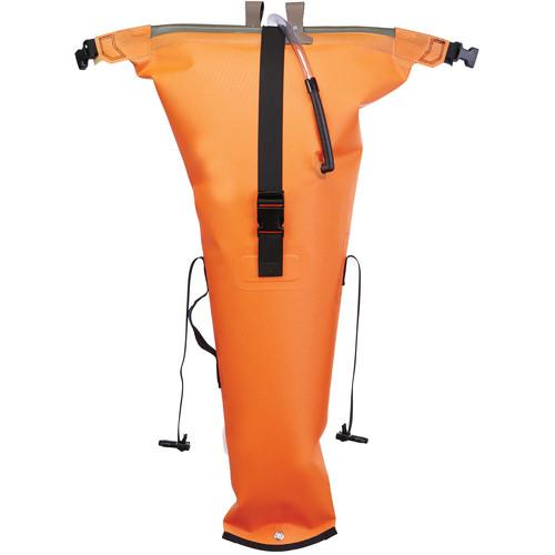 WATERSHED Futa Stowfloat (Orange) WS-FGW-FUTA-ORG