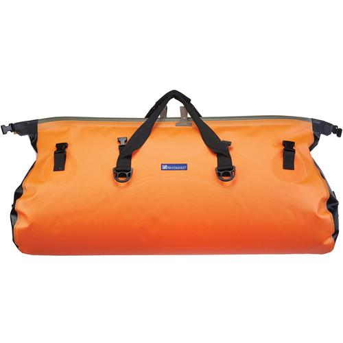 WATERSHED Mississippi Duffel Bag (Orange) WS-FGW-MISS-ORG