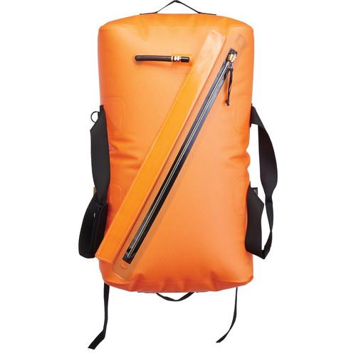 WATERSHED Ultimate Ditch Bag (Orange) WS-FGW-UDB-ORG