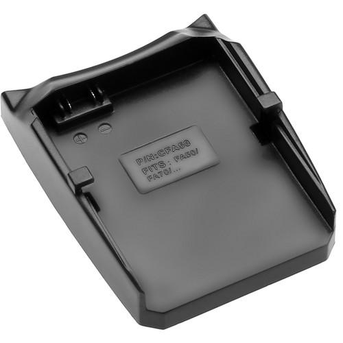 Watson  Battery Adapter Plate for A Series P-4207