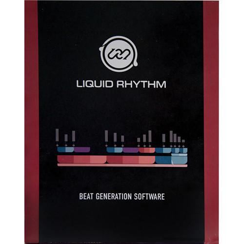 WaveDNA Liquid Rhythm - Beat Making Software (Download) 11-33105