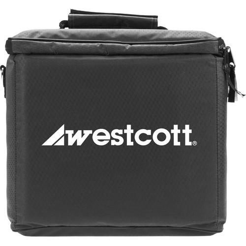 Westcott  LampGuard Case for 6 CFL Lamps 6870