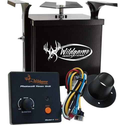 Wildgame Innovations 6V Photocell Power Control Unit TH-6VP