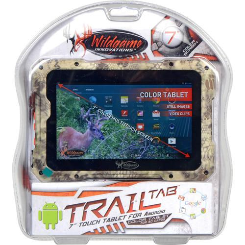 Wildgame Innovations Trail Tab 7