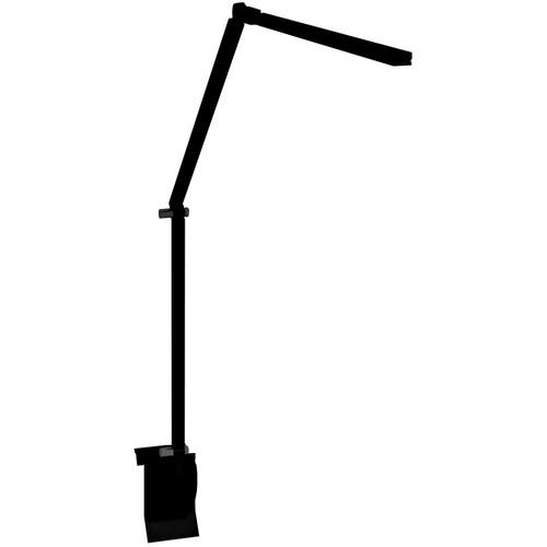 Winsted Contemporary LED Task Light for Sloped Slat-Wall B3054