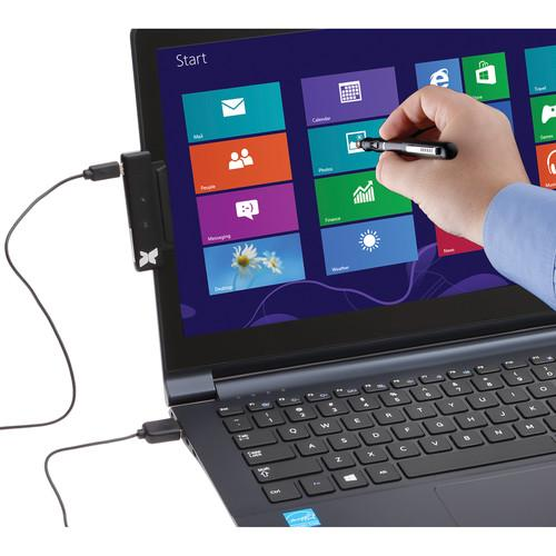 Xcellon Windows 8 Touch Pen Designed for 9
