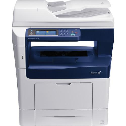Xerox WorkCentre 3615/DN Black & White All-in-One 3615/DN