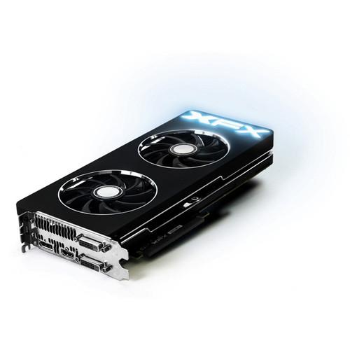 XFX Force Radeon R9 290X Graphics Card with Ghost R9-290X-EDBD
