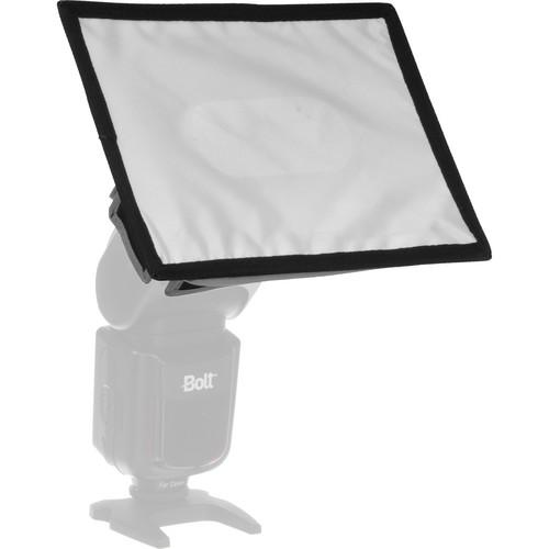 XP PhotoGear Microbox MBS Flash Diffuser with White XP9004004